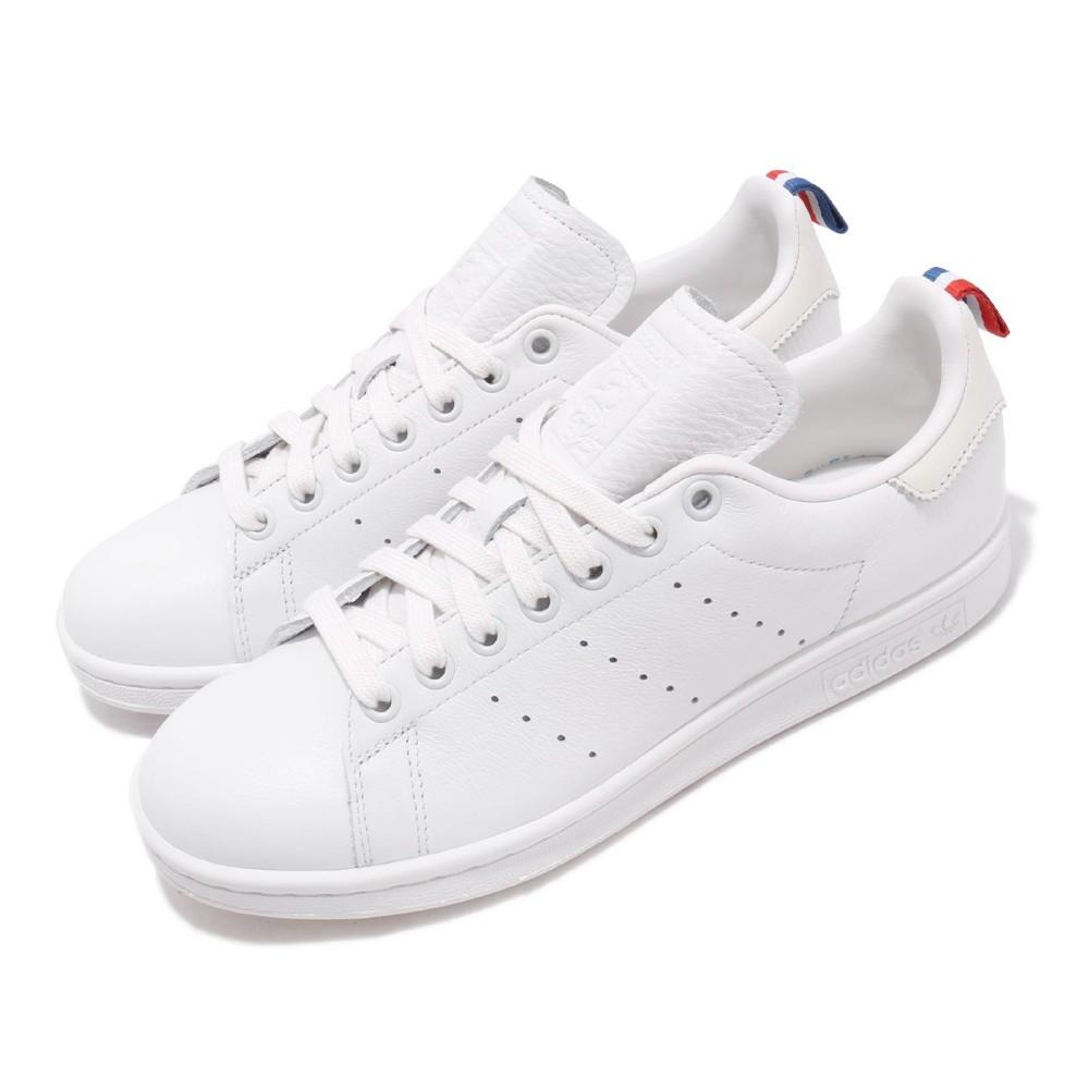 adidas 休閒鞋 Stan Smith 低筒 穿搭 男女鞋