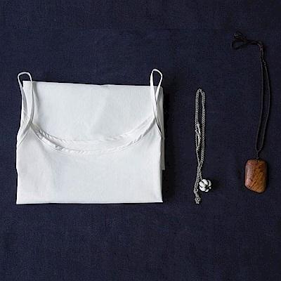 簡單百搭純棉小吊帶/設計所在 SD130