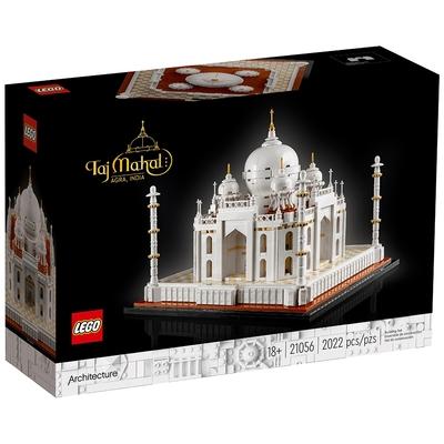 樂高LEGO 經典建築系列 - LT21056 泰姬瑪哈陵