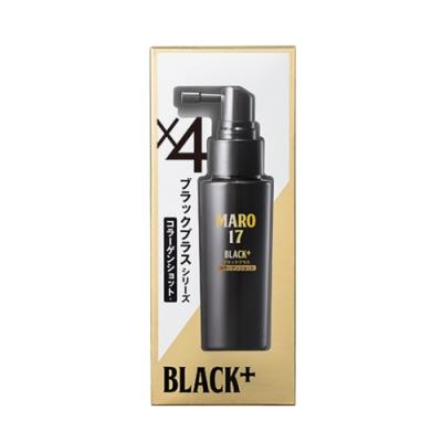 MARO17 Black plus 膠原健髮噴霧