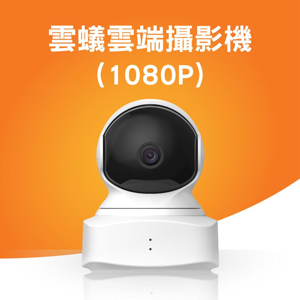 雲蟻雲台攝影機(1080P)