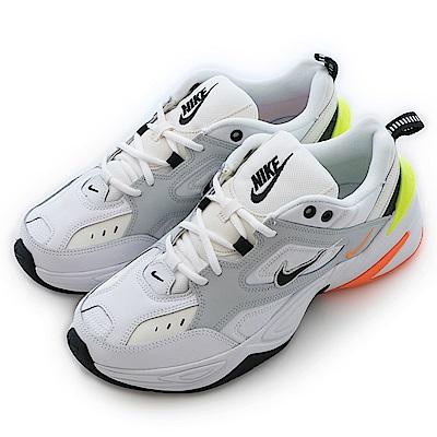 Nike 耐吉 M2K TEKNO-經典復古鞋-男