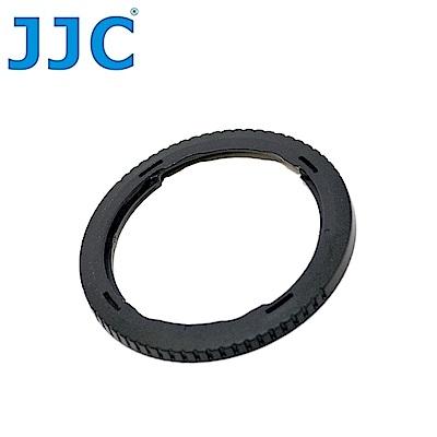 JJC 副廠Canon佳能FA-DC58C轉接環