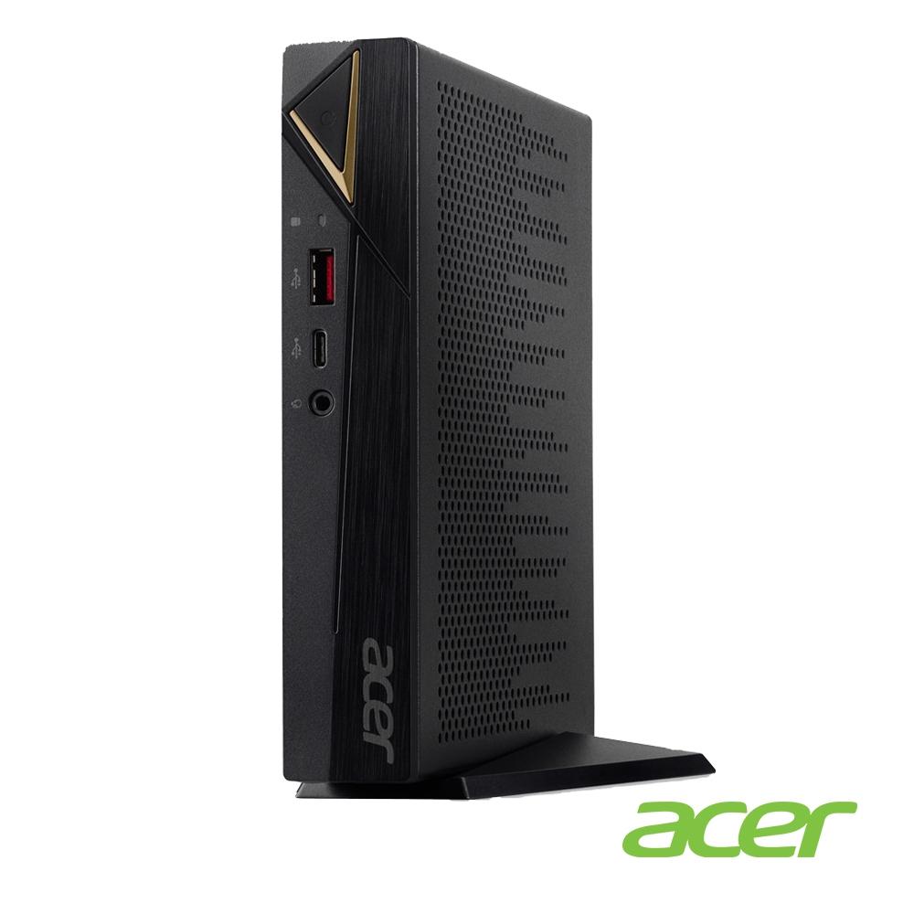 Acer RN-96 11代i5四核迷你桌上型電腦(i5-1135G7/8G/512G/Win10h)