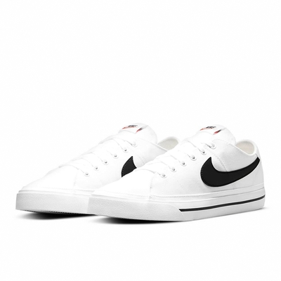 NIKE 耐吉 休閒鞋 運動鞋 男鞋 女鞋 白 CW6539-101 COURT LEGACY CNVS