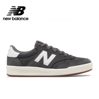 【New Balance】300 經典復古鞋_WRT300FG-B_女性_墨灰