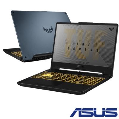 ASUS FA506IH 15吋電競筆電(R5-4600H/GTX1650/8G+8G/PCIe 512G SSD/TUF Gamning A15)