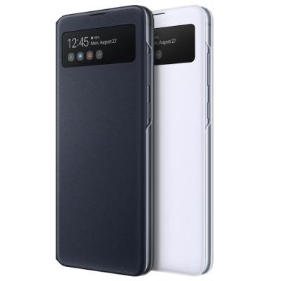 SAMSUNG  Galaxy Note10 Lite 原廠透視皮套