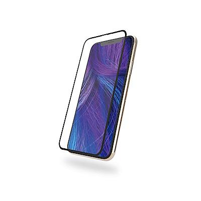 DIKE iPhoneXs Max 滿版鋼化玻璃保護貼 DTS121
