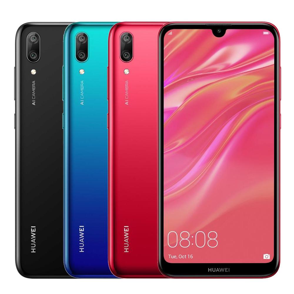HUAWEI Y7 Pro 2019 (3G/32G) 6.26 吋AI美拍手機