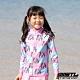 STL kids 兒童 韓國 海灘/海邊 機能運動戶外 防磨 水母衣外套 粉Saffron product thumbnail 1