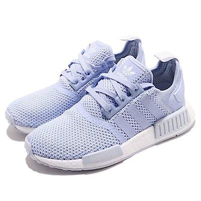 adidas 休閒鞋 NMD_R 1  W 復古 女鞋