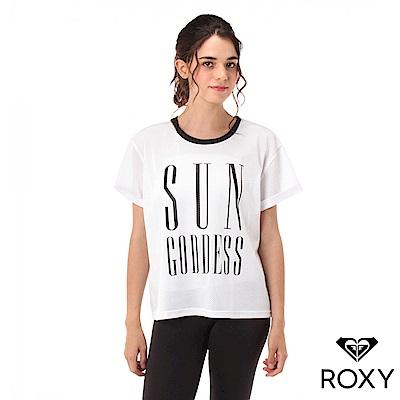 【ROXY】SUN GODDESS 上衣