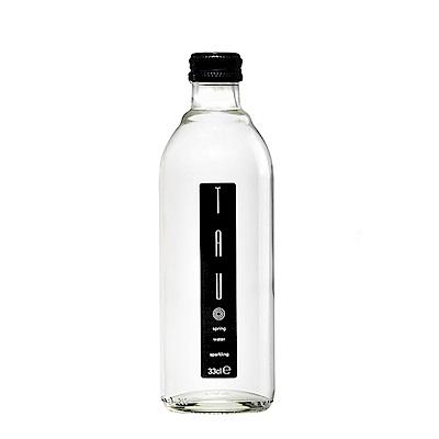 英國TAU(道)氣泡礦泉水(330mlx24入)