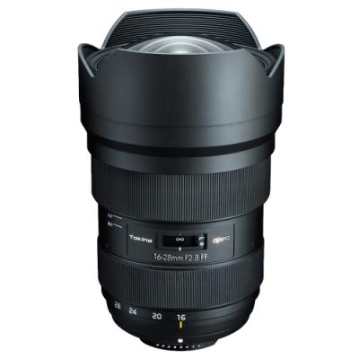 TOKINA OPERA FF 16-28mm F2.8 FF 全幅廣角鏡(公司貨)
