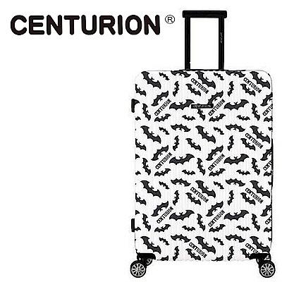 CENTURION美國百夫長29吋行李箱-蝙蝠樂園E01