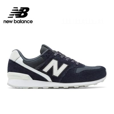 【New Balance】復古鞋_WR996CGN-D_女性_深藍