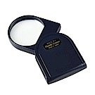 【日本 I.L.K.】3x/60mm 日本製大鏡面攜帶型放大鏡 3100