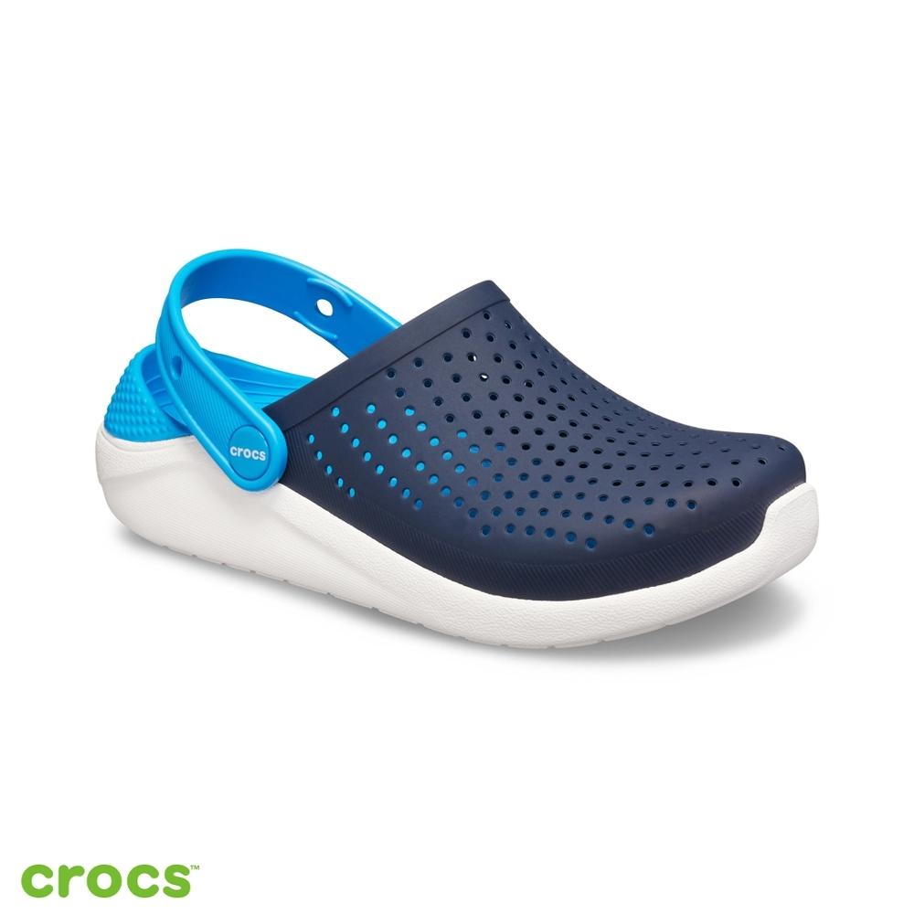 Crocs 卡駱馳 (童鞋) LiteRide克駱格 205964-462