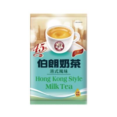 伯朗奶茶 港式風味(16gx45入)