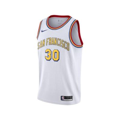 Nike 球衣 Stephen Curry 籃球 運動 男款