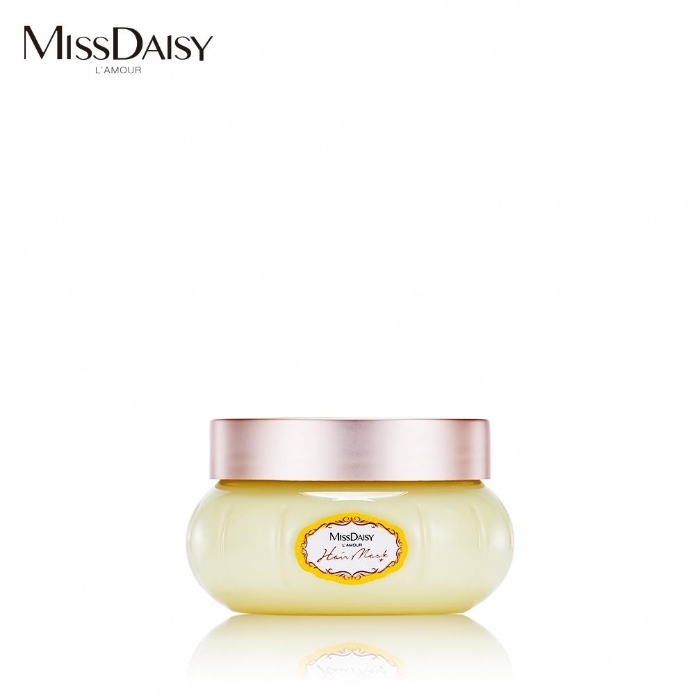 MISSDAISY 牡丹與白琥珀香氛修護髮膜 250mL