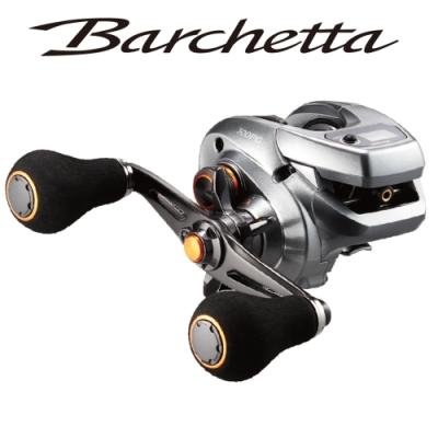【SHIMANO】Barchetta 船 手動 捲線器