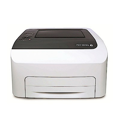 A 4 彩色印表機FUJI Xerox CP 225 w