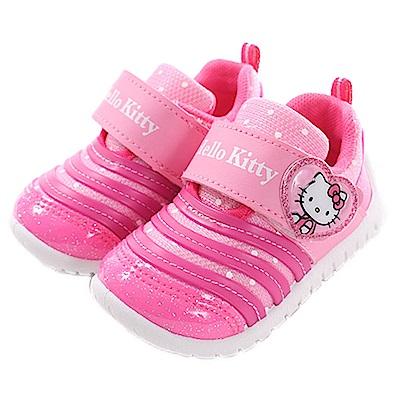 Hello kitty美型休閒鞋 sk0513 魔法Baby