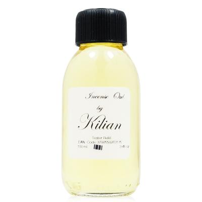 KILIAN Incense Oud 薰香沉香淡香精 100ml 補充瓶 TESTER (平行輸入)