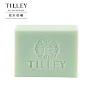 澳洲Tilley百年特莉植粹香氛皂-羅勒與薄荷