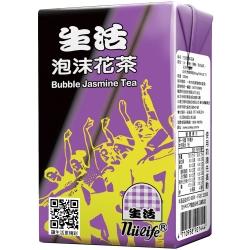 生活 泡沫花茶(250mlx24入)