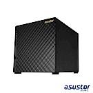 【組合】ASUSTOR AS1004T v2 4Bay網路儲存+WD20EFRX*4硬碟