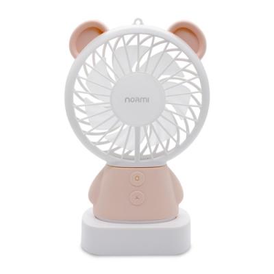 NORMI DANDAN熊 隨身USB涼風扇