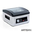 ARTISAN不鏽鋼乾濕二用腔式真空包裝機/強化玻璃蓋CVS3050