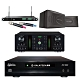 美華HD-889+FNSD A-250+AT-KSP90+ACT-589(伴唱機3TB+卡拉OK組) product thumbnail 1