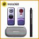 Insta360 ONE X2 全景相機 火影忍者聯名款-宇智波佐助 (東城代理商公司貨) 贈隱形自拍棒+收納包 product thumbnail 2