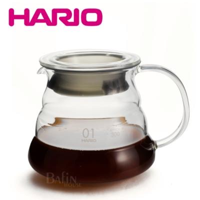 HARIO V60雲朵咖啡壺 360ml (XGS-36TB)