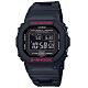 G-SHOCK 太陽能電力藍芽連線經典方形款電子錶(GW-B5600HR-1)/48.9m product thumbnail 1