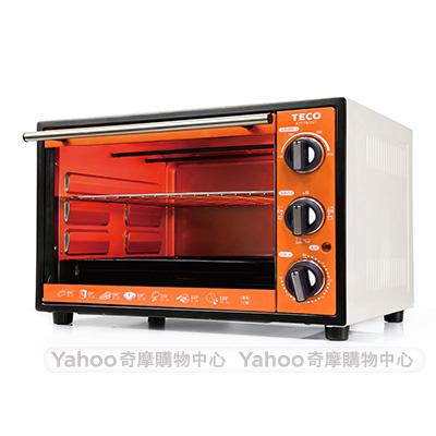 TECO東元20公升電烤箱XYFYB2021