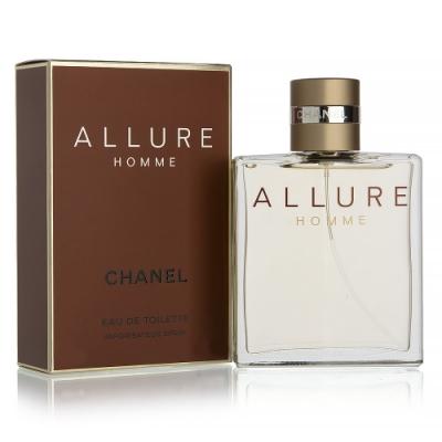 Chanel Allure 香奈兒傾城之魅男性淡香水 150ml