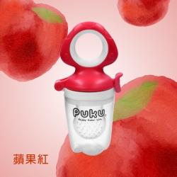 【PUKU】【超值組合】鮮果樂咬+固齒器