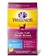 WELLNESS寵物健康-全方位系列-小型熟齡犬-特調照護食譜 4LBS/1.8KG 兩包組 product thumbnail 1