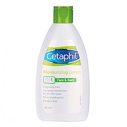 Cetaphil舒特膚 長效潤膚乳 200ml