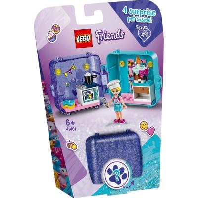 樂高LEGO Friends系列 - LT41401 夢想秘密寶盒 斯蒂芬妮