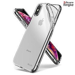 iPhone Xs [Ringke Air] 纖薄吸震軟質手機殼