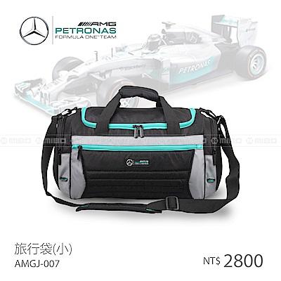 賓士 AMG 賽車 Mercedes Benz Petronas 旅行包 AMGJ-007