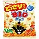Tohato東鳩 BIG手指圈圈餅(126g) product thumbnail 1