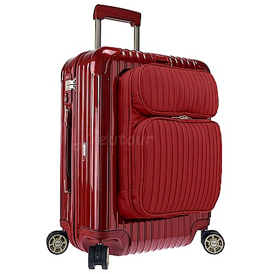 Rimowa Salsa Deluxe Hybrid 20吋登機箱 840.52.53.4