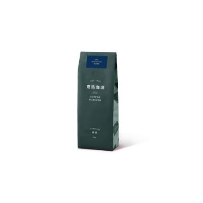 璞珞珈琲-嚴選咖啡豆-藍山風味454g